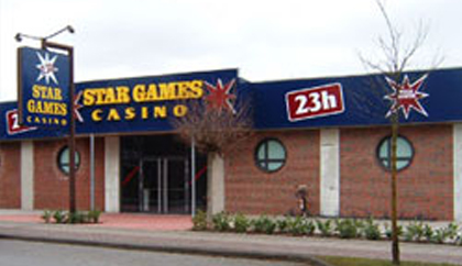 multi casino gmbh