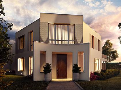 Villa Dahlem multicross gmbh entwicklung und herstellung hocheffizienten